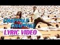 Eradu Kanasu - Chappale Chappale | Lyrical Video | Vijay Ragavendra, Krishi Thapanda | New Kannada