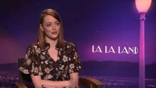 Emma Stone Interview For La La Land Assaulting Women Is Completely Unacceptable