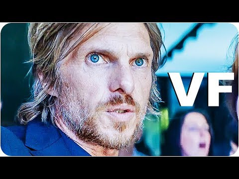 DOUBLE FACE Bande Annonce VF (2018)