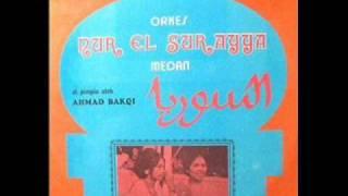Orkes Nur El-Surayya - Anak Berbudi