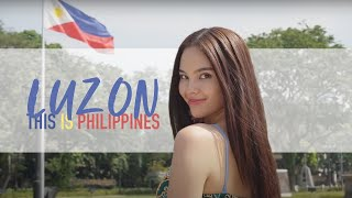 This is Luzon