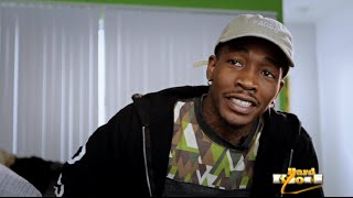 Dizzy Wright on Choosing to Be Happy, Hopsin, Tech N9ne, Big Krit + More