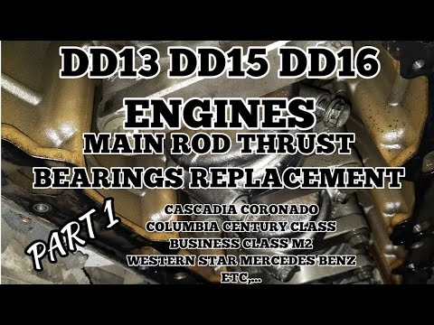 Dd15 Bad Injector