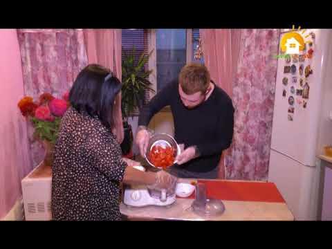 Рецепт цицибели от конкурса «Знаю толк»