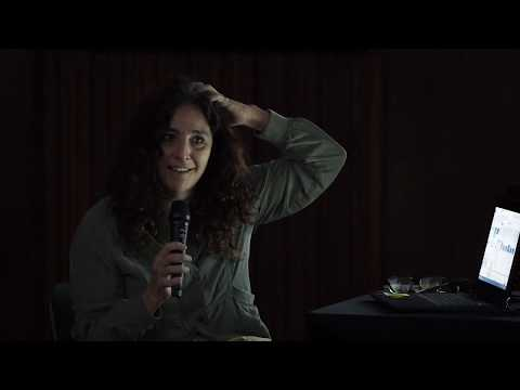 #34bienal (Public Program) Beatriz Santiago Muñoz