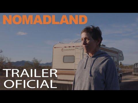 Nomadland   Trailer legendado   Em breve nos cinemas