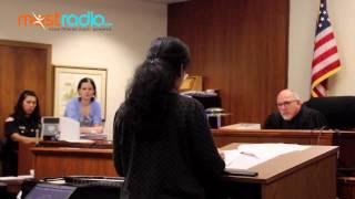 Alka Sinha speaks on loss of her husband, sentencing day, 10/18/2013