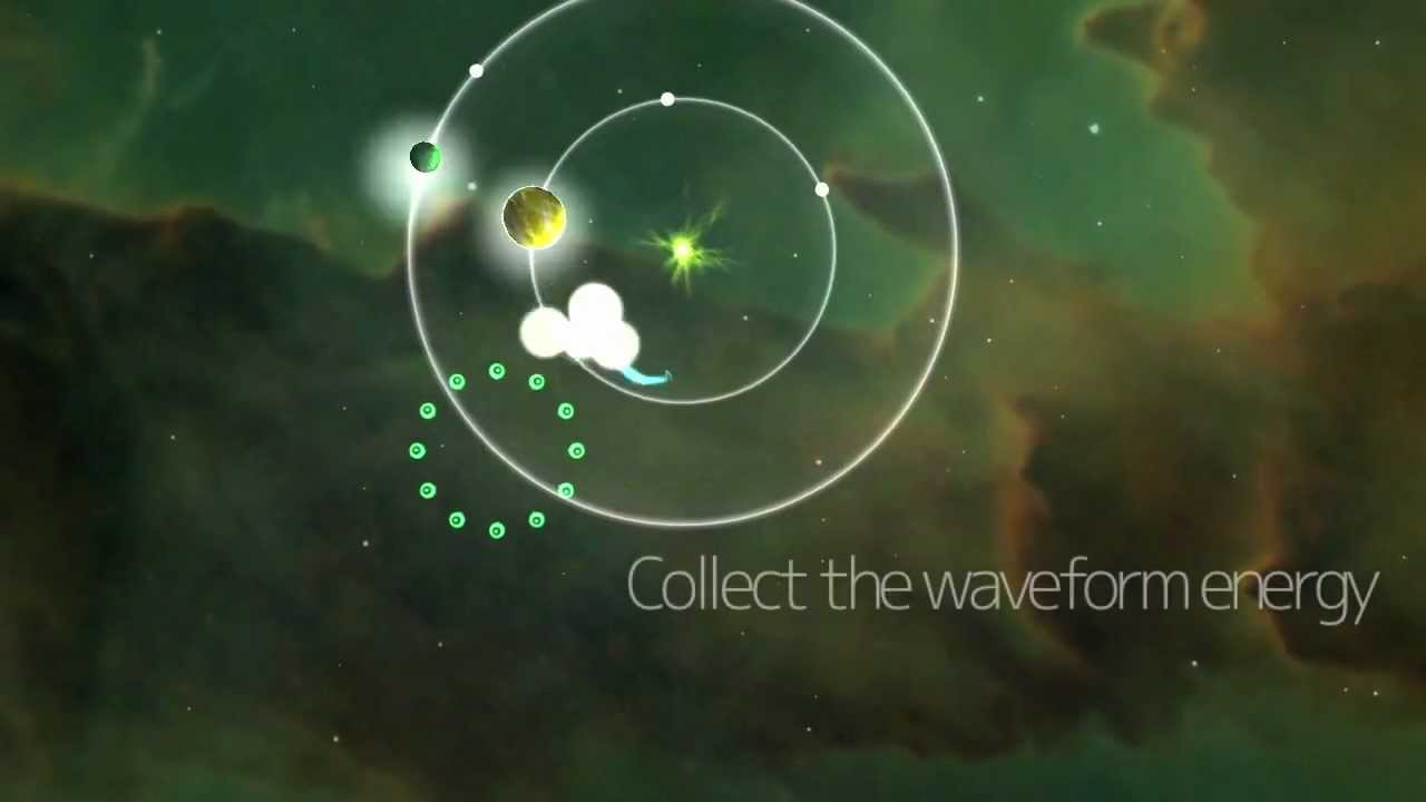 Three Cheers For A Game That Makes Me Feel Like A Cosmic God