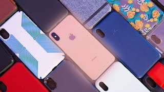 Best Apple iPhone Xs & Apple iPhone Xs Max Cases & Accessories!