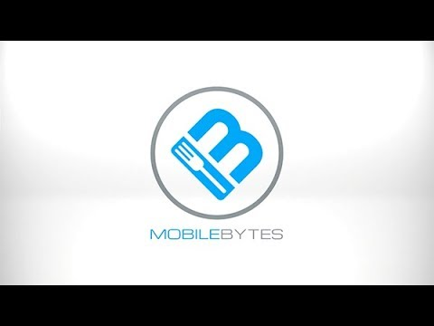 MobileBytes youtube video thumbnail