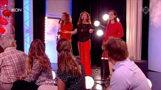Pauni Trio - Lipsalo (Събрали са се, събрали - sabrali sa se, sabrali)