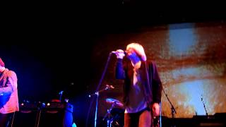 The Charlatans, So Oh , The Roundhouse, 16 - 03 - 15