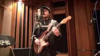 "Raoul ""Feeling Good"" - Blues (Great Guitar Solo)"