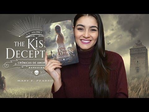 [Dica] The Kiss of Deception ? Mary E. Pearson (+ Sorteio)