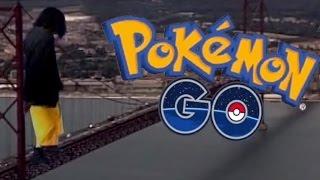 Pokémon Go, É O Bicho   Café Da Manhã Vs. Iran Costa