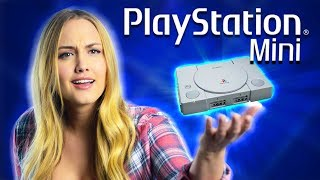 Sony PlayStation Classic Mini-Console & Red Dead Online | Last Week in Gaming