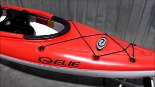 Elie Sound 100 kayak