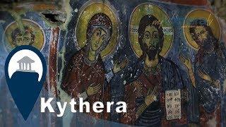 Kythera | Agia Sofia Cave