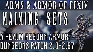 ffxiv dragoon armor sets - मुफ्त ऑनलाइन
