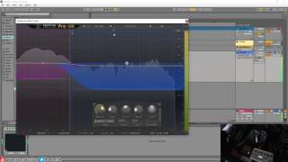 Multi-band Compression On A Kick Drum To Preserve the Lows