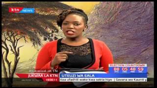 Wabunge wajadiliana kuhusu sheria za uteuzi kwa EALA: Jukwaa la KTN pt 1