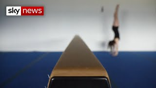 Fear and abuse in British gymnastics