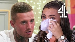 Her Friends CATFISHED Her? Date in Tears with Heart Breaking Story   First Dates