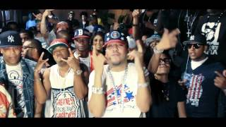 "French Montana ""Headquarters"" ft. Chinx Drugz & Red Cafe"