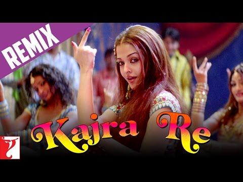 kajra re remix song bunty aur babli abhishek bachchan amitab