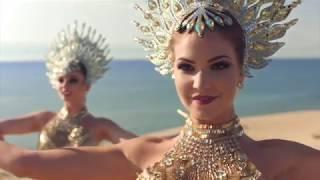 Шоу балет Айвори 2019