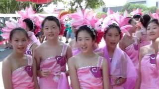 Video Clip - Fourth Of July Parade - Washington D.C. Sidneysealine
