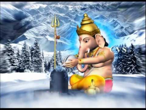BhaktiSongs-SivaPanchakshari