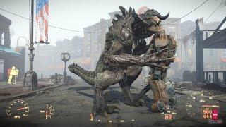 Fallout 4 - Phần 9: Đã tìm ra cách vào được chỗ trùm cuối