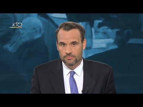 Attentat à Liège, Mgr François Jacolin, Libéralisation de l'avortement en Irlande