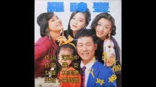 林美惠 & 罗时丰 - 舞伴 (加长版)
