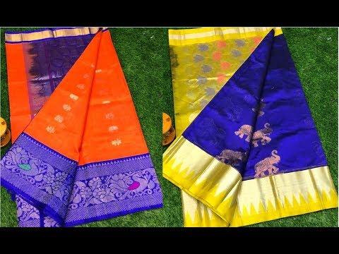 Download Linen Saree With Designer Blouse Designs Video 3GP Mp4 FLV