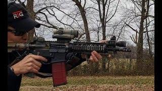 PWS FSC 556/47 Gen2 Muzzle Device- Review