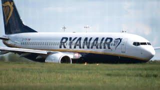 video: Ryanair to axe 3,000 jobs as crisis bites