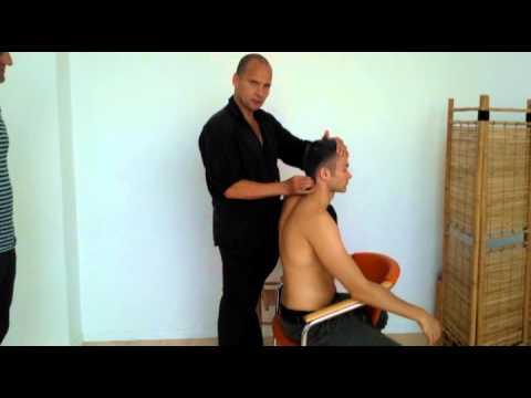 Prostatitis und Fibrose