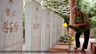 Vietnamese comrades remember, pay tribute to North Korean martyrs