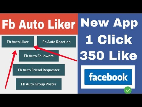 Best Facebook Auto Liker App 2019 |How To Increase FACEBOOK Likes