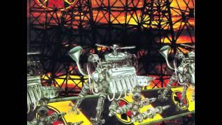 DAMAGED - Equimanthorn [Bathory cover] (1995)