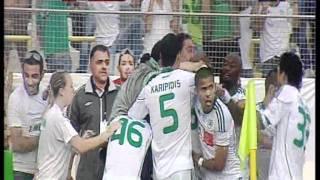 Telikos 2011 0-1 Mixalis Konstantinou