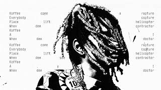 Koffee   Rapture Official Audio