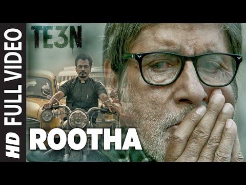 Rootha  Amitabh Bachchan