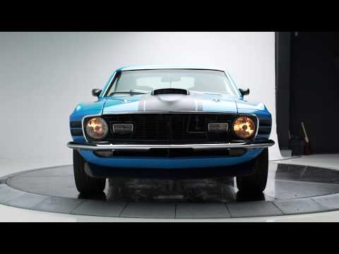 Video of Classic 1970 Mustang Mach 1 - $42,950.00 - LWJF