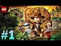 Lego Indiana Jones: La Trilog a Original Cap tulo 1 El