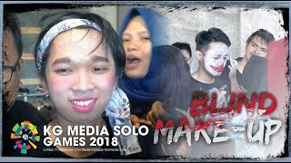 KG MEDIA SOLO - Lomba Make-up