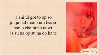 BLACKPINK - See U Later (Easy Lyrics)