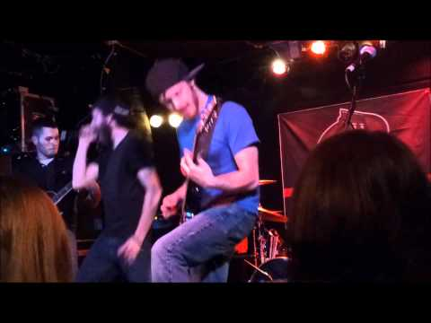 The Honor Kill - Pitchforks and Torches (Live Dover Brickhouse 12-16-2011)